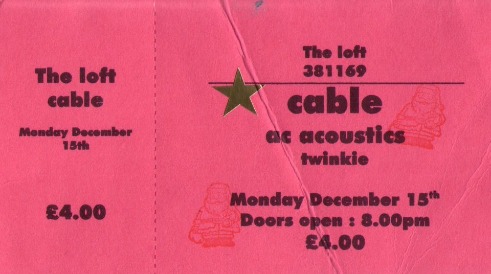 cable-loft-ticket