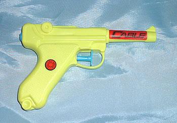water-pistol